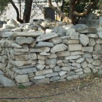 Athens Ancient Agora: Uncategorized stones