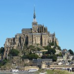 Mont-St-Michel - The magic panorama